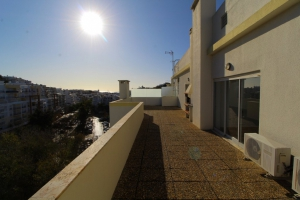 Apartment for sale in Albufeira sma13707