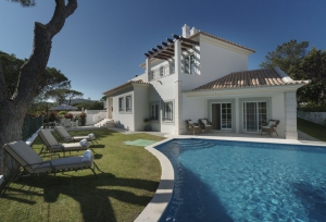 Villa for sale in Quinta do Lago sma13725