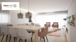 Apartment for sale in Albufeira sma13770