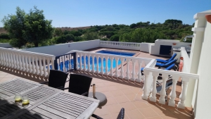 Golf Property for sale in Castro Marim sma13820