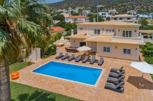 Villa for sale in Loule sma13829