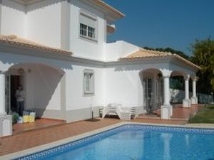 Golf Property for sale in Albufeira lba1772