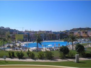Apartment for sale in Marina de Albufeira vpa3993
