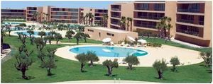 Apartment for sale in Albufeira ppa4198