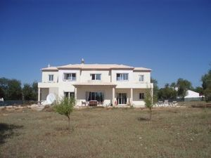 Villa for sale in Boliqueime lfo4493