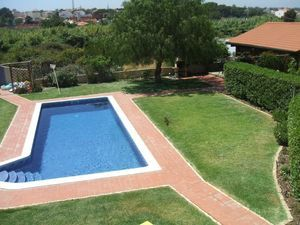 Villa for sale in Quarteira lfo4616