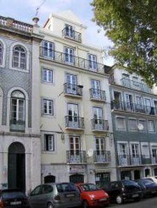 Apartment for sale in Lisboa pco4711
