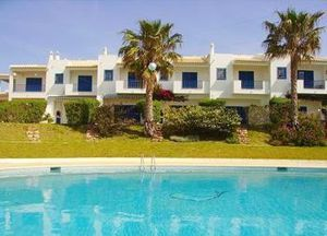 Apartment for sale in Albufeira hpo5660