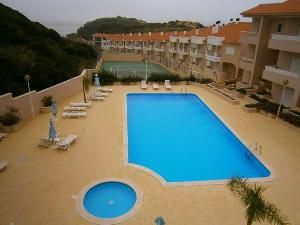 Flat_for_sale_in_Sao Matinho do Porto_LBA5819