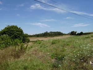 Land for sale in Nearest_Important_City1 pja6262