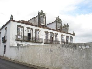 Palace_for_sale_in_Ponta Delgada - Acores_FLO7472