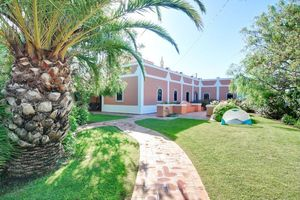 Villa for sale in Loule ldo7936