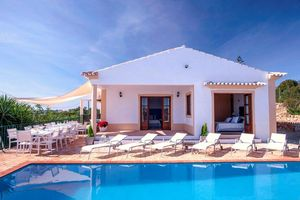 Villa for sale in Olhao ldo7943
