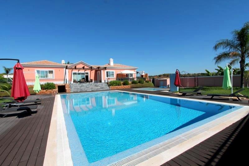 Villa for sale in Olhao ldo8222