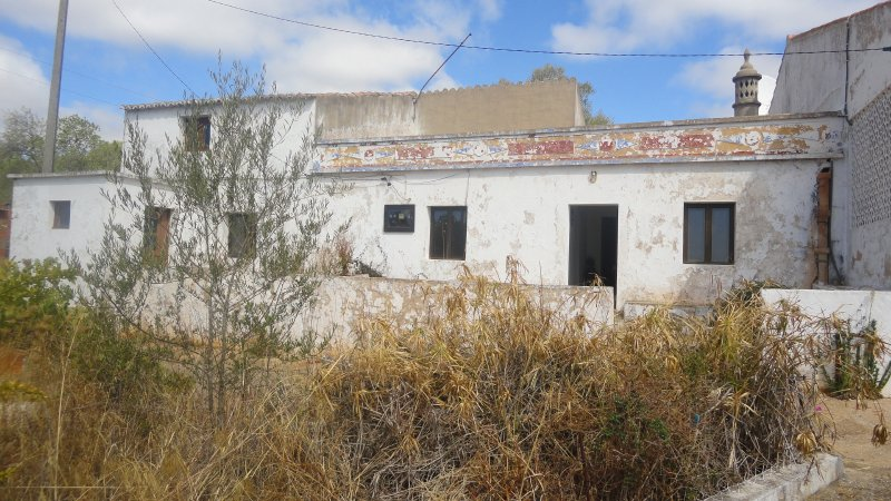 Restoration Project_for_sale_in_Paderne, Albufeira_SMA8309
