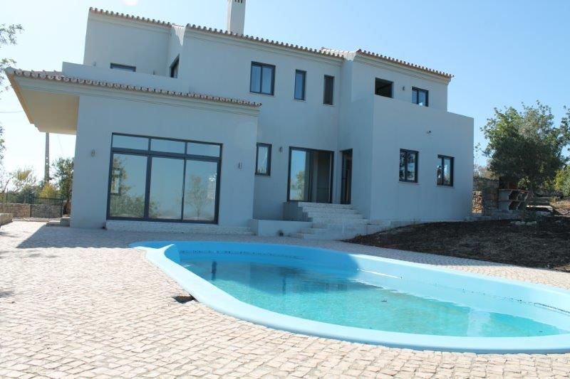 Villa for sale in Sao Bras de Alportel ldo8322